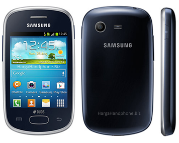 Gambar Samsung Galaxy Star