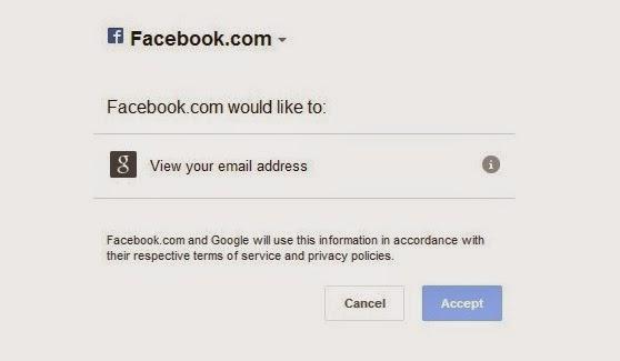 lấy lại mật khẩu facebook 2