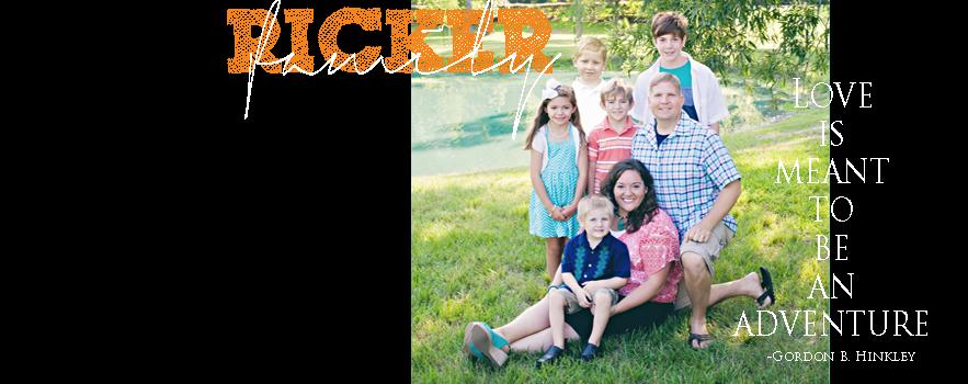 Ricker Family