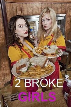 2 Broke Girls Download Duas Garotas em Apuros   2ª Temporada AVI Dublado