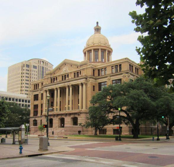 Houston Streetwise: Fannin Street in Downtown Houston