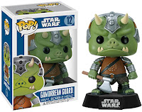 Funko Pop! Gamorrean Guard