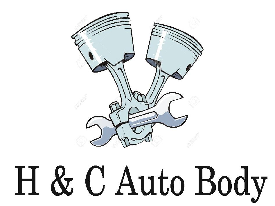 H and C Auto Body