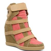 Sneakers compensées Lollipops Milou Wedge Sneaker