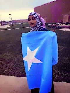 gabar somali 1