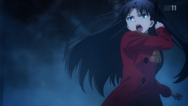 Fate/stay night: UBW Season 2 Episode 5 Subtitle Indonesia