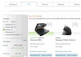 Cara mengetahui software dan hardware yang compatible dengan Windows 7