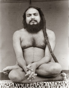 The great Guru Sri Sri Sri Shivabalayogi Maharaj
