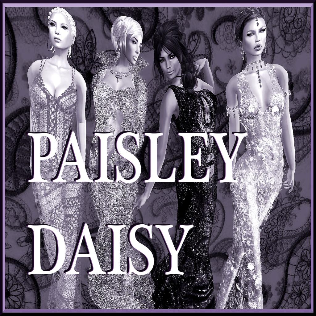 Paisley Daisy