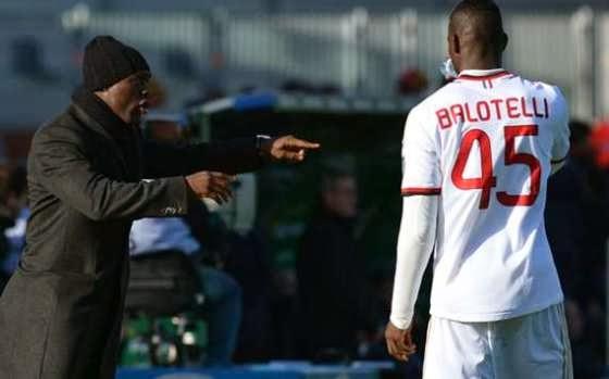 Prediksi Sampdoria vs AC Milan � Liga Italia 23 Februari 2014