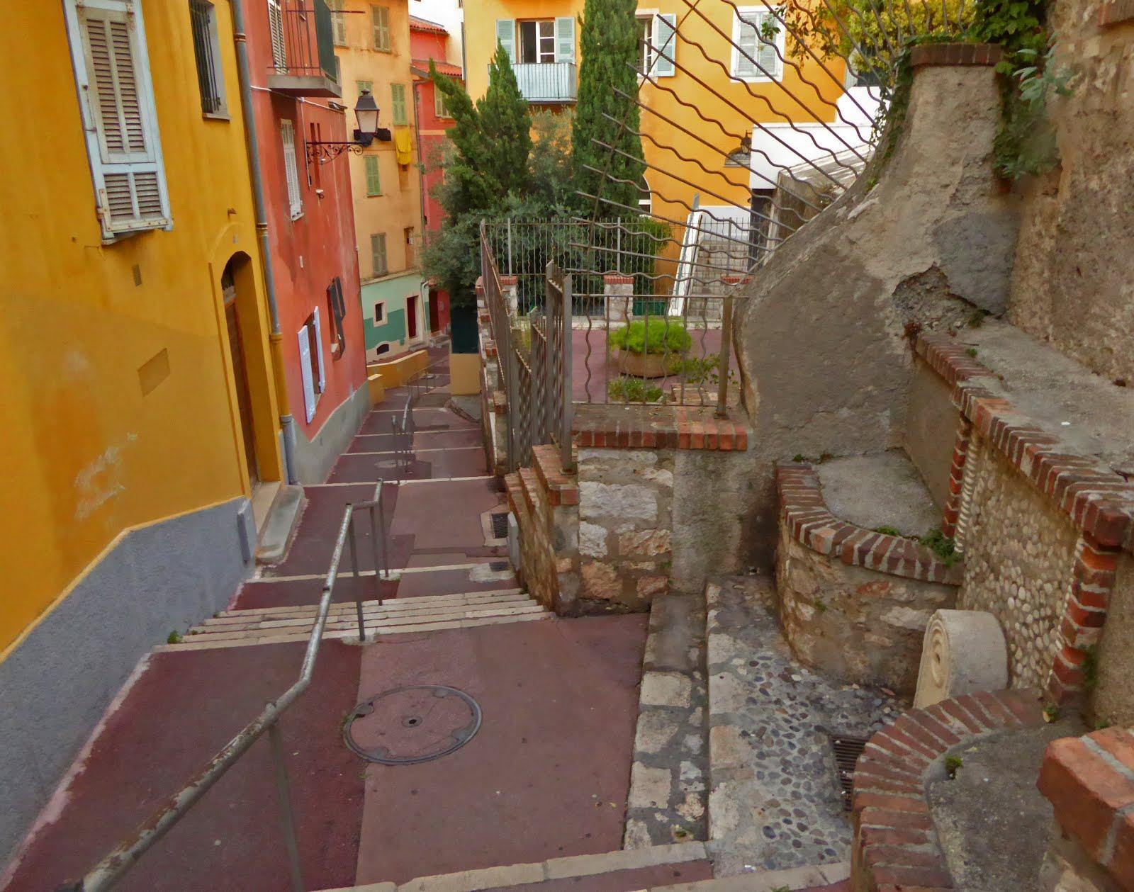 Nice Labyrint