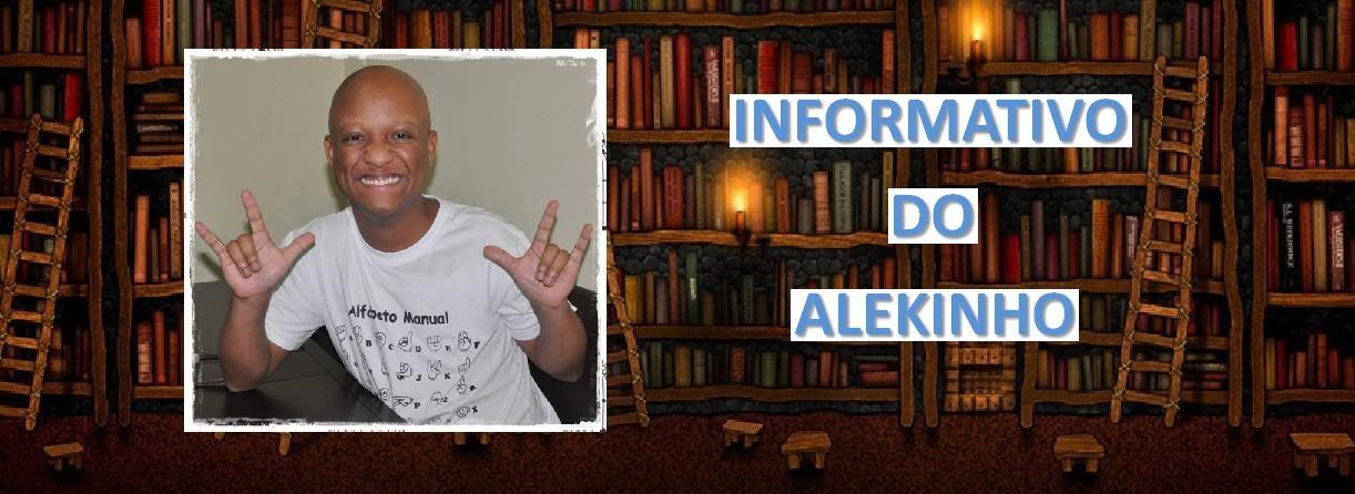 INFORMATIVO Alekinho