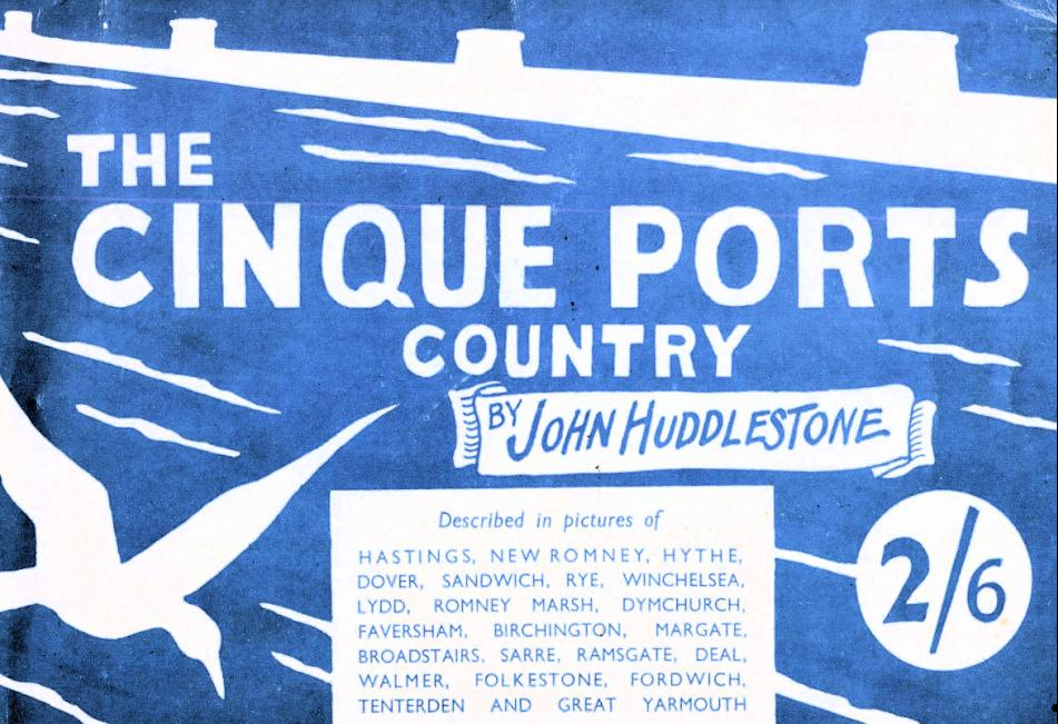 The Cinque Ports Country