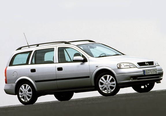 The ultimate car guide car profiles opel astra wagon 1999 2004