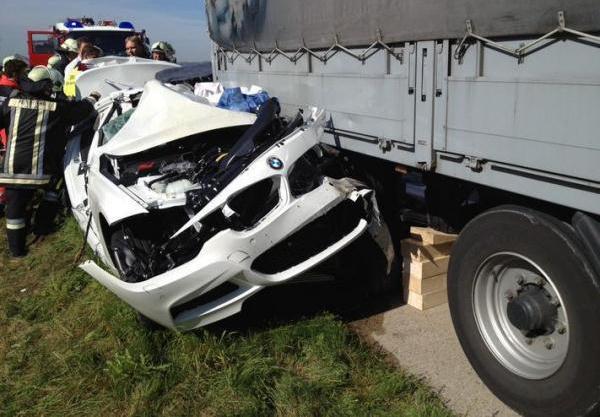 Crash Of Week 24th September 2012