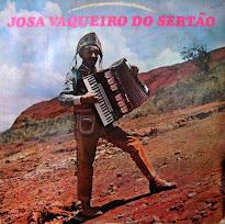 JOSA  O  GRANDE VAQUEIRO DO SERTAO