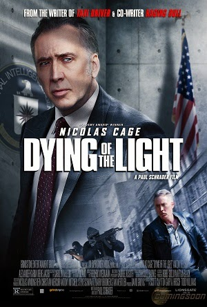 Cine: Dying of the Light