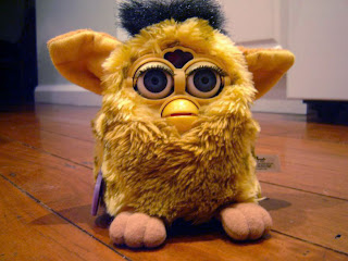 Furby AVAILABLE at Lazada PH – A Review