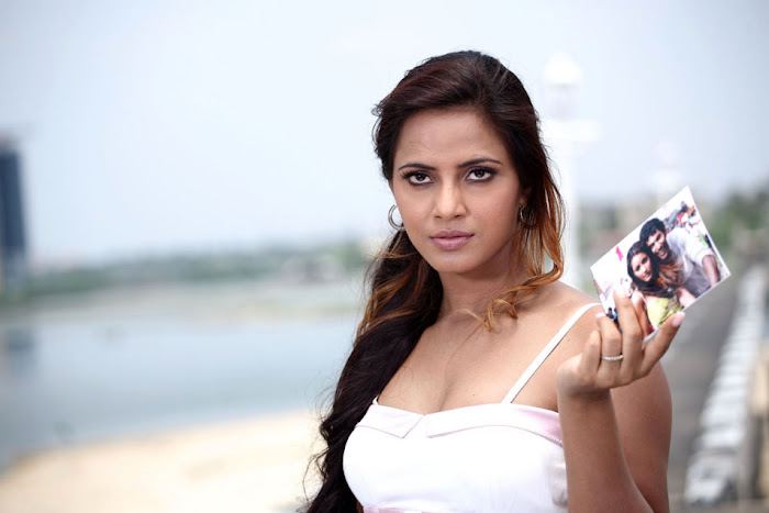 neetu chandra latest photos