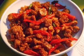 Sajian resep membuat orek tempe pedas dan enak dilidah, cocok bagi seluruh keluarga