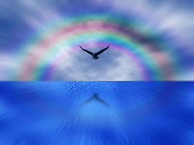 Mi alma de diamante el arco iris - Cual es el color anil ...