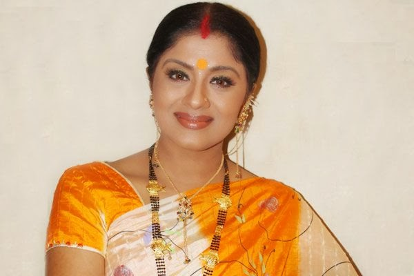 Sudha Chandran Net Worth