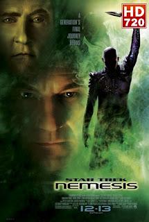 Ver pelicula Star Trek X: Nemesis (2002) gratis