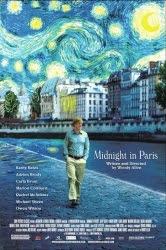 Medianoche en Paris Online