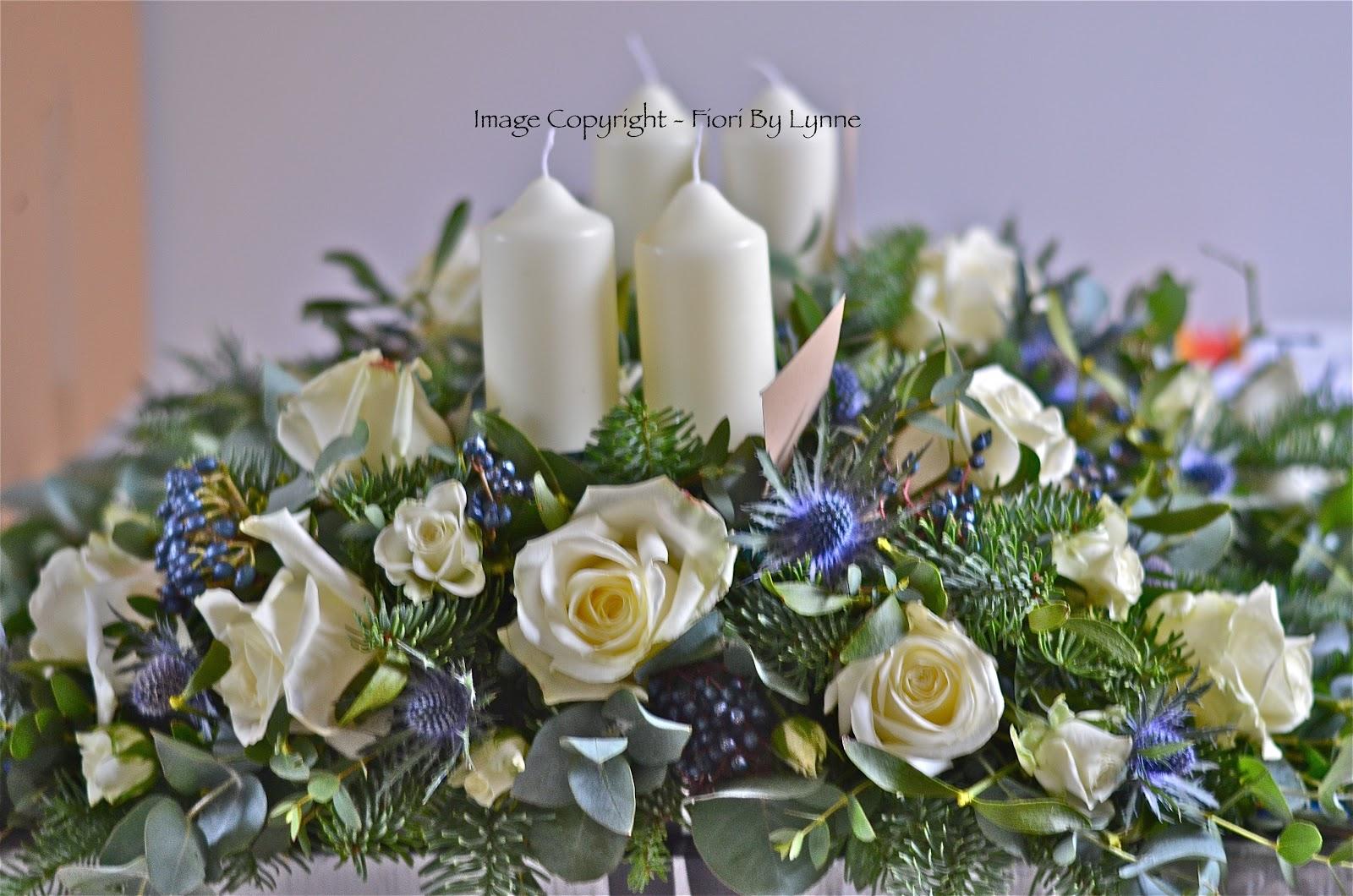 Wedding Flowers Blog January 2013