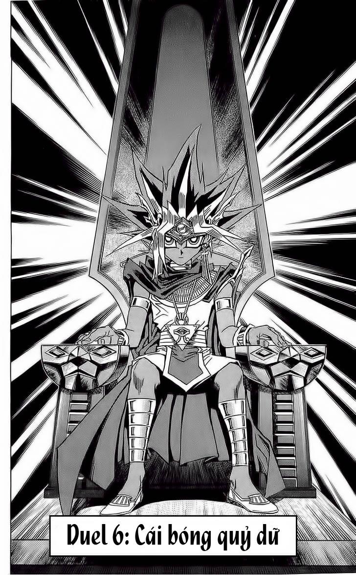 YuGi Oh – Vua Trò Chơi chap 284 Trang 6