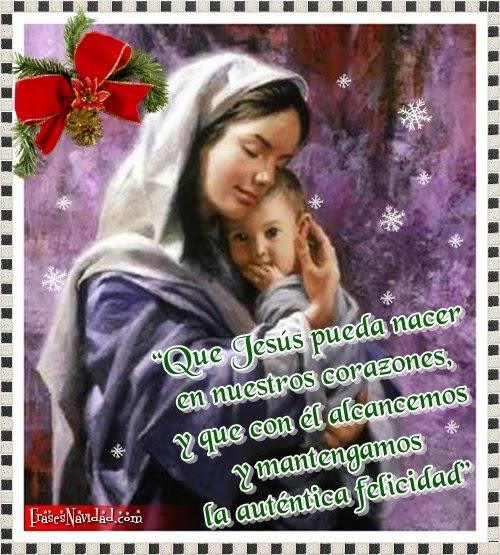 Nacimiento de jesus, mensajes lindos de año nuevo y navidad