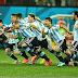Argentina vence a forte Holanda nos pênaltis e vai à final da Copa contra a Alemanha domingo no Maracanã