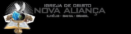 PORTAL DA NOVA ALIANÇA