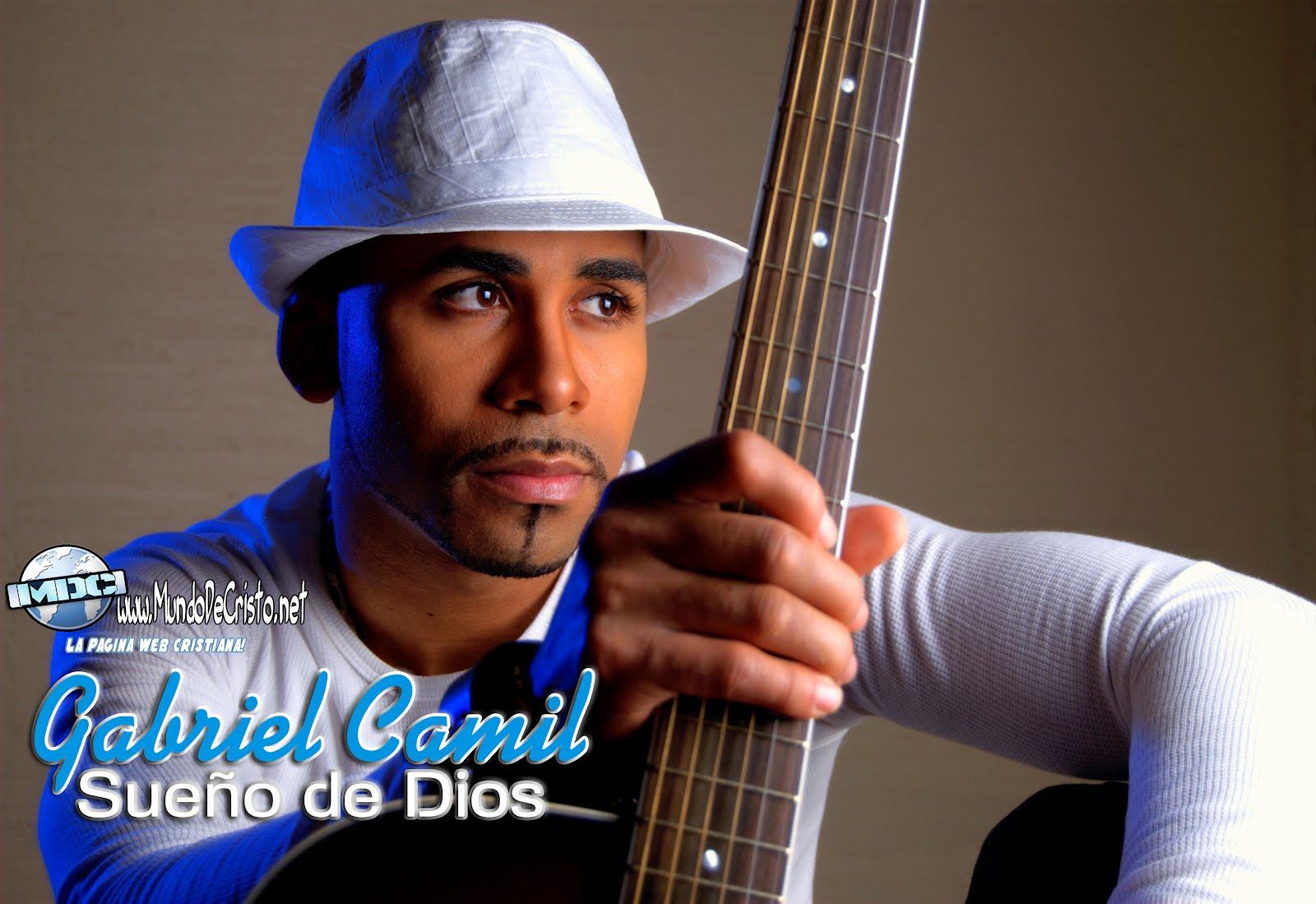 Gabriel Camil - Sueño de Dios