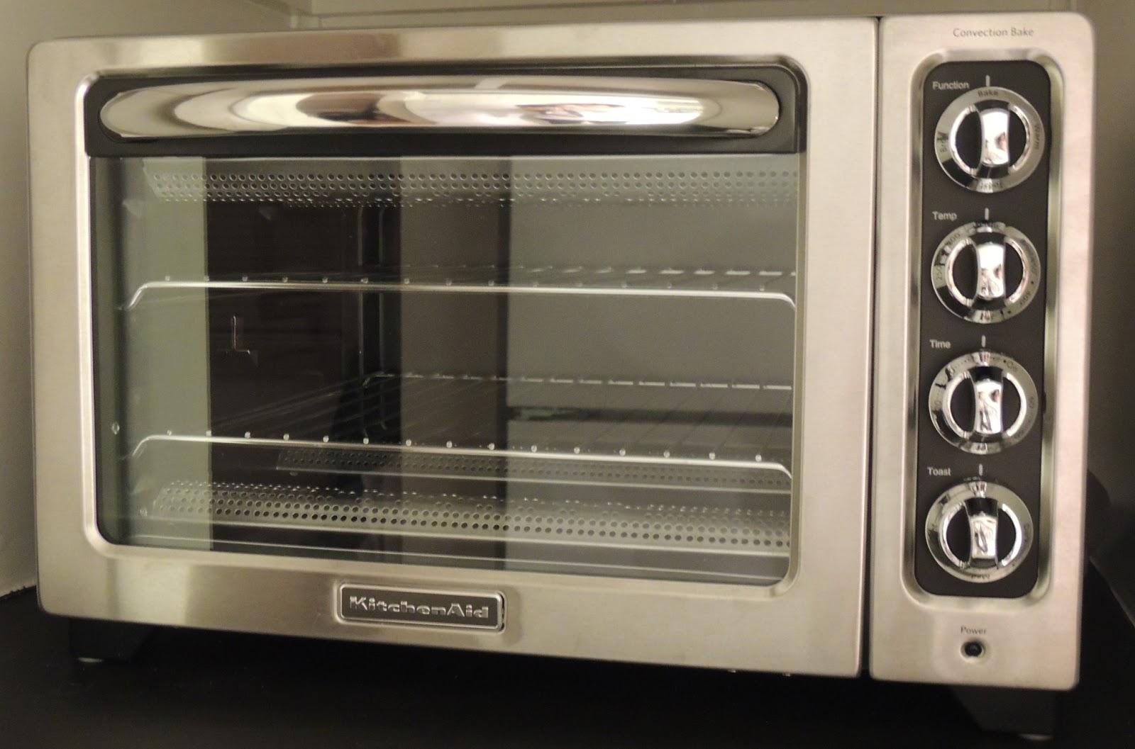 Kitchenaid Countertop Convection Oven Costco : found a KitchenAid convection countertop oven:
