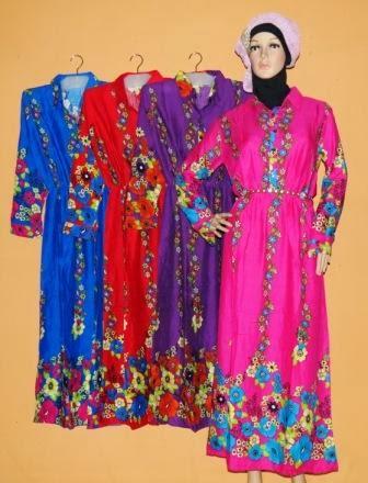 Grosir Baju Muslim Murah Kediri
