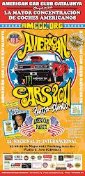 Amercian Cars 2011