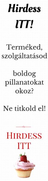 Kiadó banner