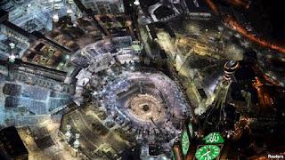 Tragjedi në Mekë - Vinçi Shemb Xhaminë e Madhe, 62 të vdekur