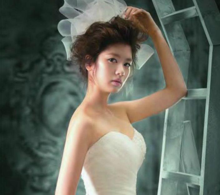 Jung So Min 2013