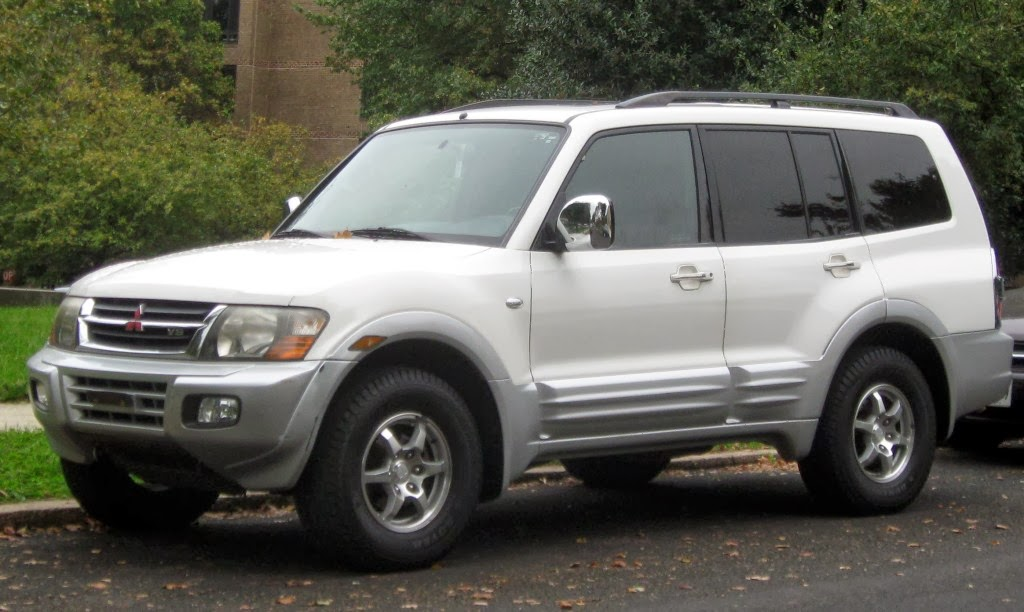 Mitsubishi Montero Cars Wallpapers Prices, Specification, Pictures