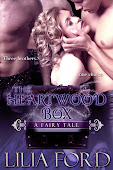 The Heartwood Box: A Fairy Tale