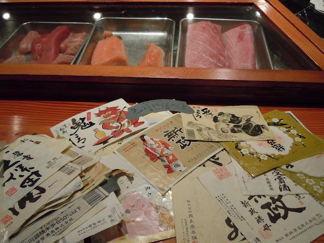 chef hiro, chef hiro yoshida, hiro sushi, sushi, sushi toronto, sake, toronto sake, ontario spring water sake, izumi, kampai toronto, ken samuel, sake festival, japanese food toronto
