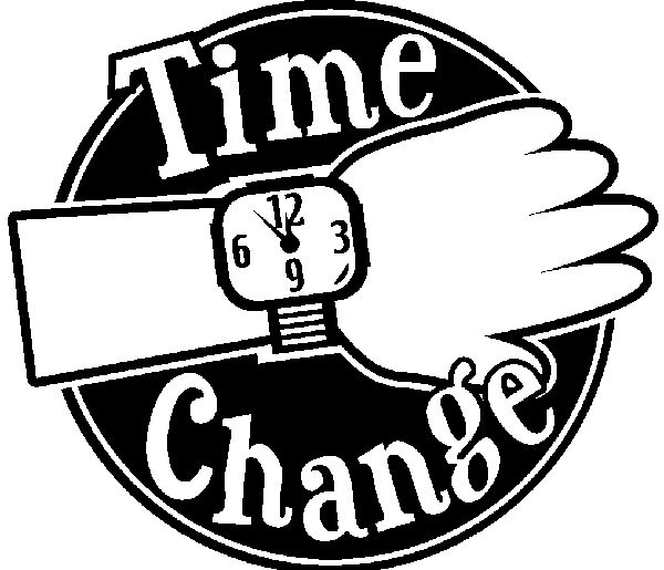 When Do We Change Clocks In Authentic - When time change in usa