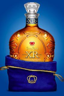Whiskey Crown Royal