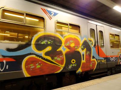 381 graffiti