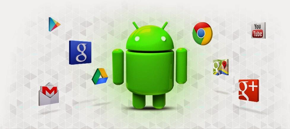 Penjelasan Tentang Layanan Google Play atau Google play services , Data yang digunakan oleh Google Play Services (carier way)