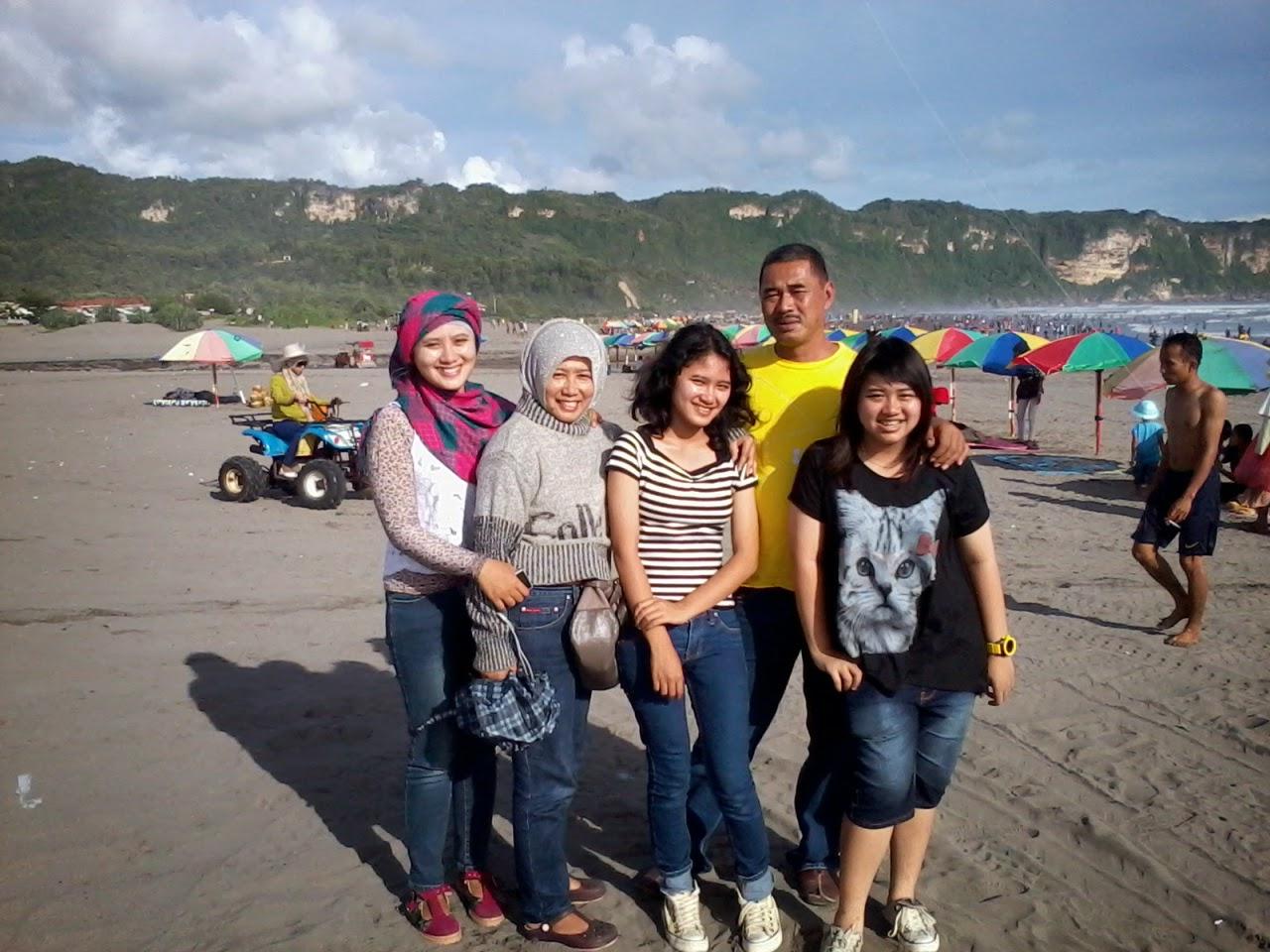 Paket Wisata Jogja 1 Hari Full Day Tour 2015