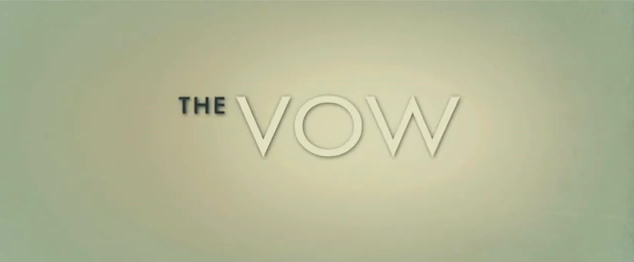 The vow valentines day 2012 movie trailer review cmaquest