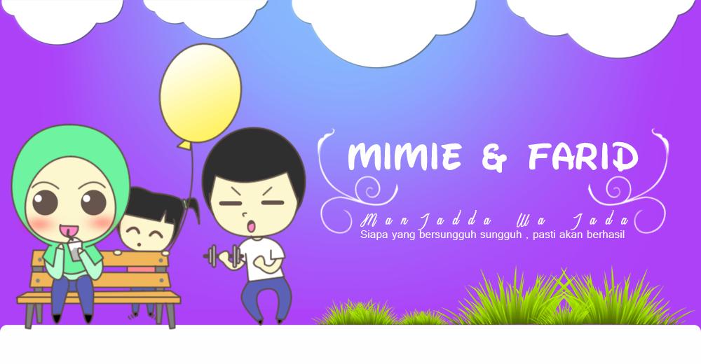 mimie & farid